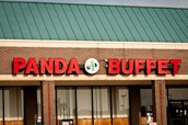Panda King Buffet