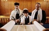 Mitsvah (Sacrament)