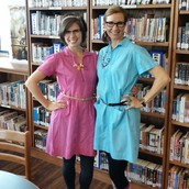 Your Friendly Librarians