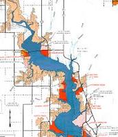 Interest: Milford lake