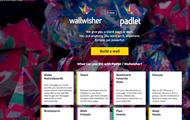Wallwisher