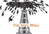 Now, you can have your very own test well.