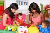 Beta - Toddler ( 1 ½ years to 2 ½ years)