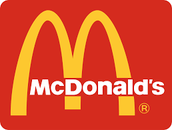 McDonald's Promotional Activities from France and U.S.A