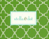 Kasey--Stella & Dot, Independent Stylist