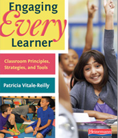 This is Patty's Book on Student Engagement...