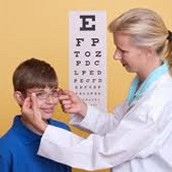 Ophthalmic Medical Technician