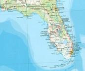 Discovered Florida