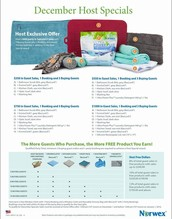 Are you ready for your Norwex Party?