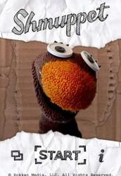 App 3: Shmuppet