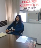 Delhi Career Group Faculty Member