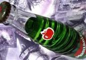 El mejor sabor para tu paladar... lo tiene tu Fresh-Cola...
