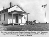 Bibliography continued,One room school house a local legacy