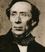 Hans Christian Andersen 1846