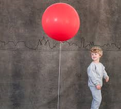 Pascal and The Red Balloon