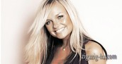 Co leader of the group Geri Halliwell