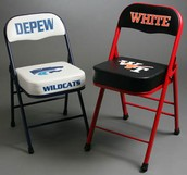 Sideline Chair Promotion