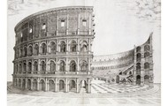 Bold Epicenter of the Radical Roman Games