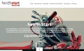 HEALTHSTART – high tech entrepreneurs for health ventures wanted
