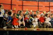 Preschool Show