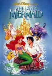Little Mermaid Tickets!