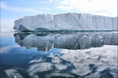 How do ice sheets form?