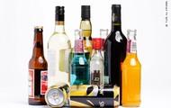 Bundles of alcohol
