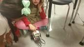 Robotics: Lego Mindstorms EV3