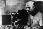 Filmtip: 'Master of Light - Robby Müller' in het Eye Film Institute in Amsterdam
