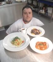 Fresh Pasta Trade Test