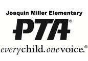 Joaquin Miller Elementary Parent Teacher Association (Miller PTA)