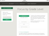 Visit Achieve the Core for fluency expectations