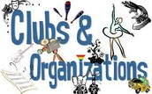 Staff Club and Extracurriculars Notes, Reminders and Guidelines
