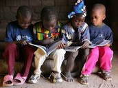 Schools for Africa: Transforming Lives Through Education (from www.dkg.org)