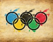 Resources for the Olympics