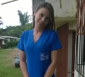Juliana Ragel Peña Acosta