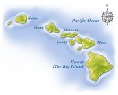 The US Stealing Hawaii for Under Her Own Nose