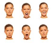 More Face Expressions