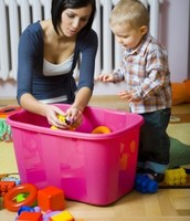 Services for Children Birth- Age 5