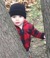 Lumberjack George (11/2015)