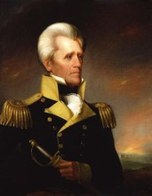 How Jackson was President