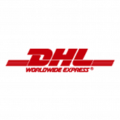 Small packages/ Courier services via DHL