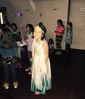 Attend-DANCE