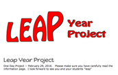 Projects by Jen - Super Resource