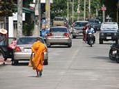 The capital city is Bangkok