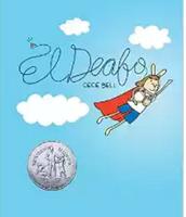 El Deafo by Cece Bell, Autobiography