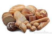 Volkoren graan- en graanproducten