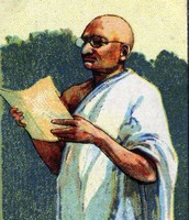 Gandhi Appreciation!