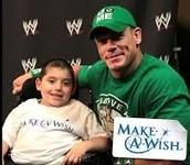 A Little Boy Meets John Cena