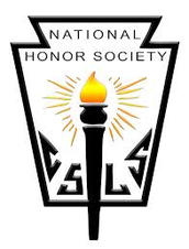 64 Purples Inducted into National Honor Society